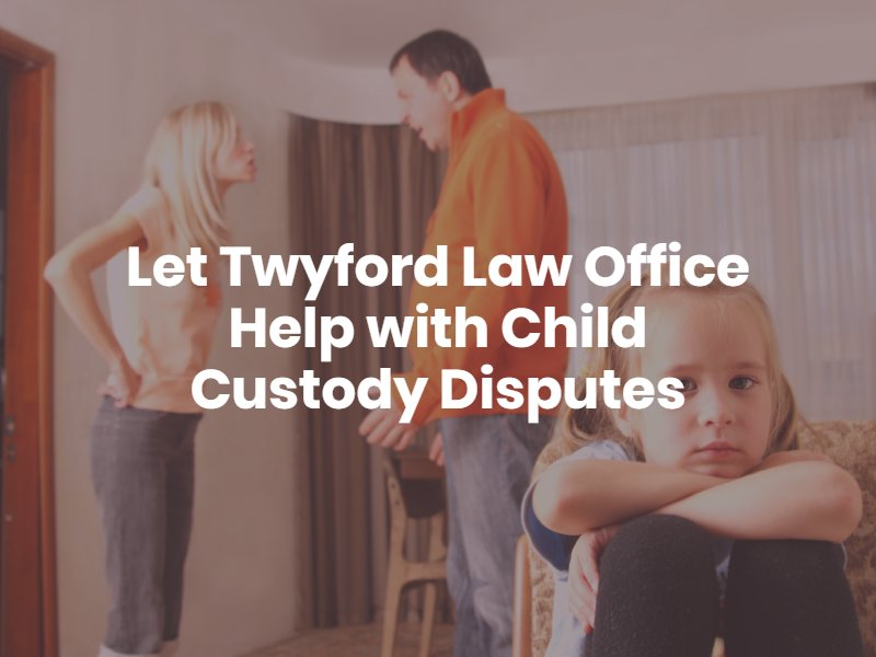 spokane child custody attorney